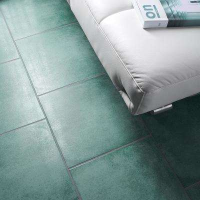 Simbols Riu 14-1/8 in. x 14-1/8 in. Porcelain Floor and Wall Tile (11.48 sq. ft. / case)