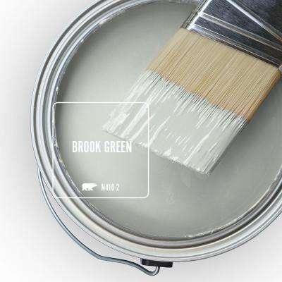 N410-2 Brook Green Paint