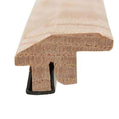72 in. Tile to Laminate Hardwood Transition