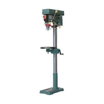 14 in. Variable Speed Drill Press