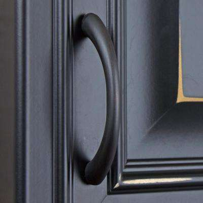 2-3/4 in. Center-to-Center Oil Rubbed Bronze Loop Cabinet Pulls (10-Pack)