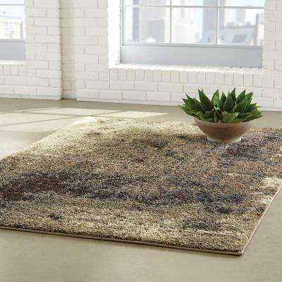 Avalon Gray 5 ft. x 8 ft. Area Rug
