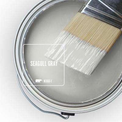 N360-1 Seagull Gray Paint