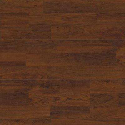 Lincoln Red Bluff 7 mm Thick x 7.6 in. Wide x 50.79 in. Length Laminate Flooring (26.8 sq. ft. / case)
