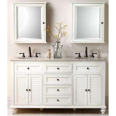 59 61 in bathroom vanities bath the home depot rh homedepot com