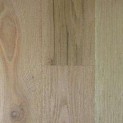 Unfinished #2 Common Red Oak 3/4 in. Thick x 2-1/4 in. Wide x Random Length Solid Hardwood Flooring (19.5 sq. ft. /case)