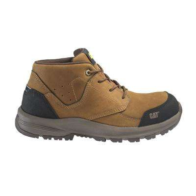 "Men's Resolve Mid 4"" Work Boots - Composite Toe"