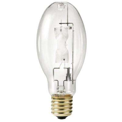 400-Watt ED28 Switch Start Metal Halide HID Light Bulb (12-Pack)