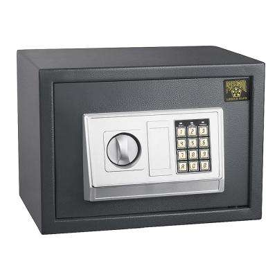 Electronic Digital Safe 0.25 CF Jewelry Home Security Heavy Duty