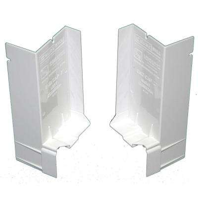 2-1/16 in. Sloped Sill Pan End Cap (40-Pack)