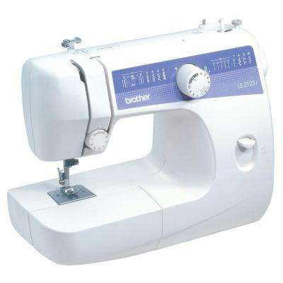 Sewing and Mending Machine