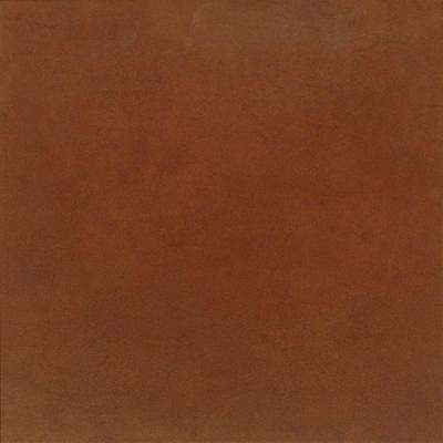 Veranda Copper 13 in. x 13 in. Porcelain Floor and Wall Tile (11.44 sq. ft. / case)-DISCONTINUED