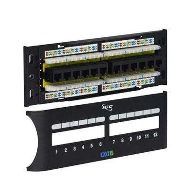 1.17 in. Patch Panel