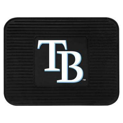 Tampa Bay Rays 14 in. x 17 in. Utility Mat
