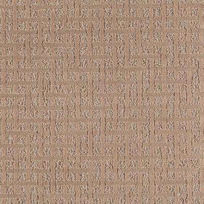 Boost - Color Maple Syrup Pattern 12 ft. Carpet