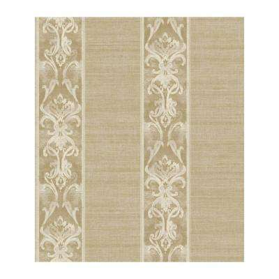 Home Wallpaper Samples yellow/gold - damask and toile - wallpaper samples - wallpaper