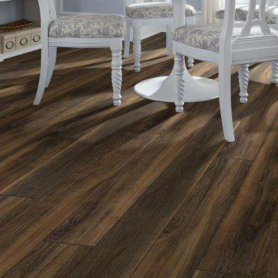Floating/Interlocking - Vinyl Plank Flooring - Vinyl Flooring