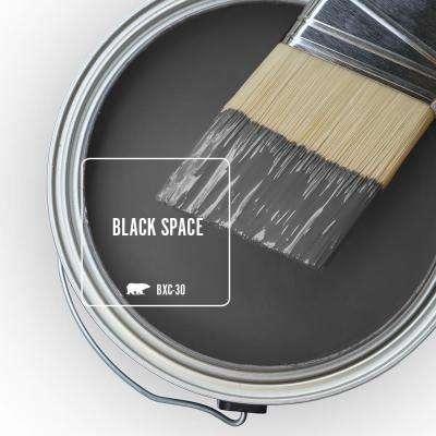 BXC-30 Black Space Paint