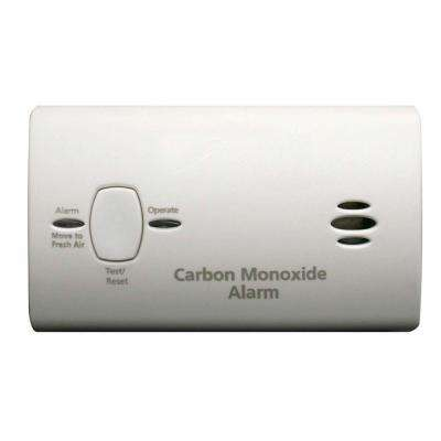 Code One Battery Operated Carbon Monoxide Detector (6-pack)