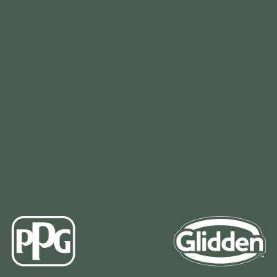 Dark Green Velvet PPG1136-7 Paint