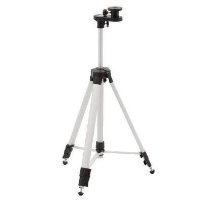 Aluminum Tripod with 1/4 in. - 20 Adapter