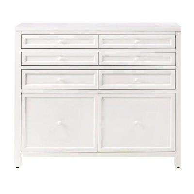 Picket Fence Craft Space 8-Drawers Scrapbooking Base