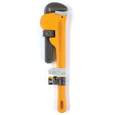 14 in. HD Pipe Wrench