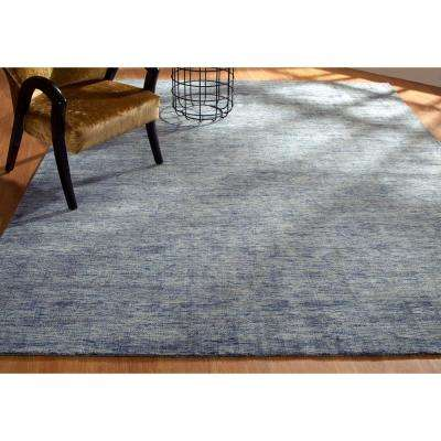 Aero Blue Jeans 4 ft. x 6 ft. Area Rug