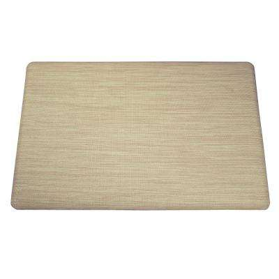 Sole Tex Gold Ember 20 in. x 36 in. Exterior Grade Anti-Fatigue Mat