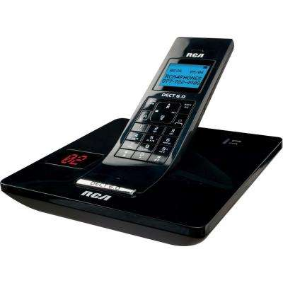 DECT 6.0 Digital Cordless Phone and ITAD