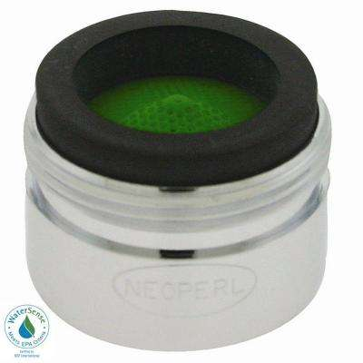 1.5 GPM Small Male Water-Saving Faucet Aerator