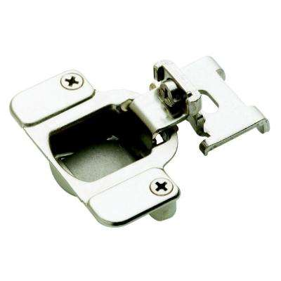 3/8 in. Overlay Concealed Cabinet Hinge