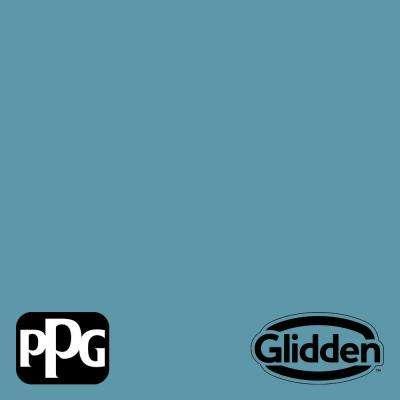 Aqua Blue PPG1151-5 Paint