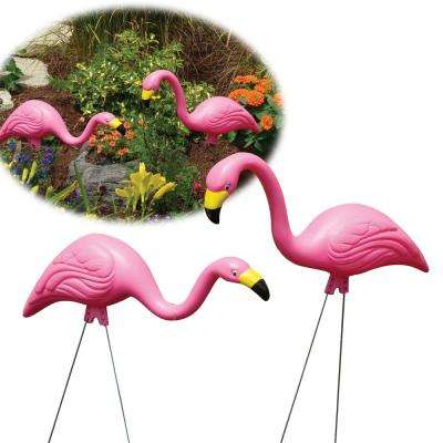 Pink Flamingo (50-Pack)