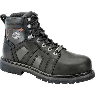 Chad Men's Steel Toe Boot