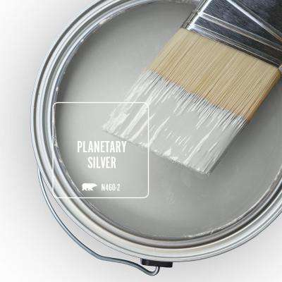 N460-2 Planetary Silver Paint