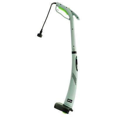 10 in. 2.2 Amp Corded Electric String Trimmer