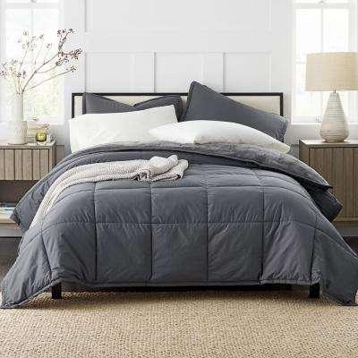 Montana Down Alternative Comforter Set