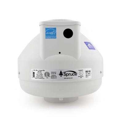 SDB110P Dryer Boosting Fan Kit