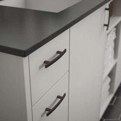 Tremendous Bronze Drawer Pulls Cabinet Hardware The Home Depot Interior Design Ideas Tzicisoteloinfo