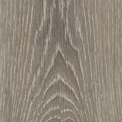 Take Home Sample - Antique Brushed Oak Click Vinyl Plank - 6 in. x 6 in.