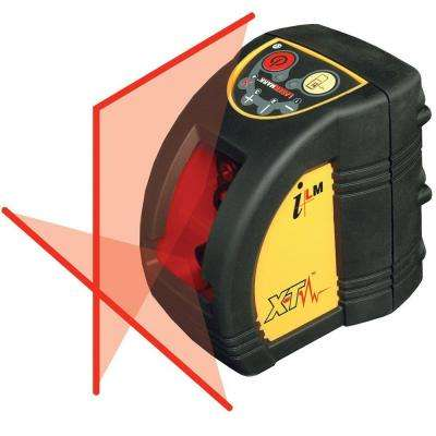 Factory Reconditioned Cross Line Laser Level