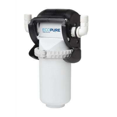No Mess Whole Home Water Filtration System