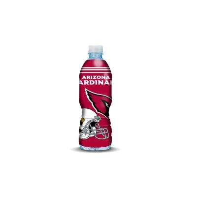 Arizona Cardinals 16.9 fl. oz. Water Bottle Cover