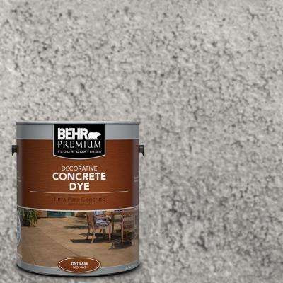 #CD-824 Greystone Concrete Dye
