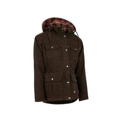 Women's Cotton Lima One Three Jacket