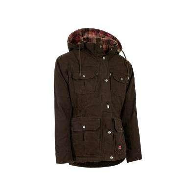 Women's Cotton Lima One Three Jacket