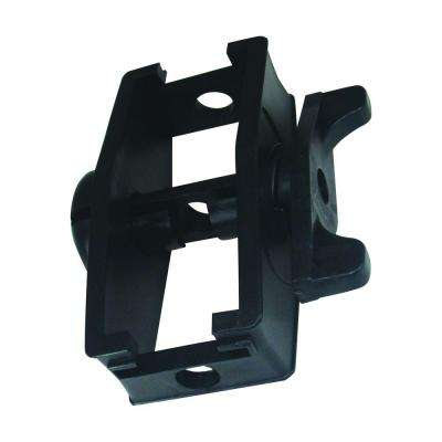In-Line Wire and Polywire Tensioner with 1 in. Black Tape