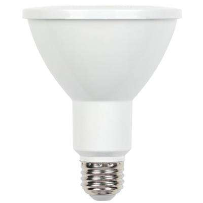75W Equivalent Daylight PAR30 Dimmable LED Flood Light Bulb