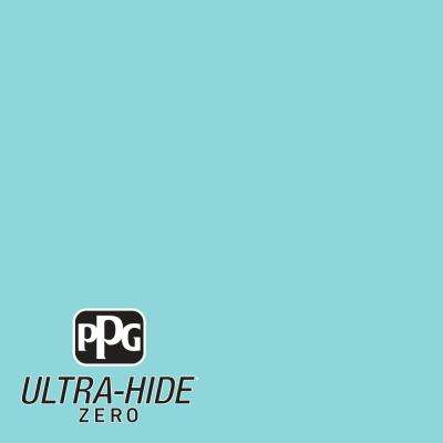 HDPB15 Ultra-Hide Zero Echo Lake Aqua Paint